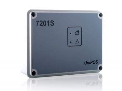 Unipos FD 7201S interface ünitesi